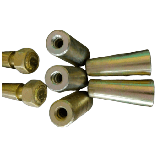 Ferrous and Non-Ferrous Components & CNC Job Works