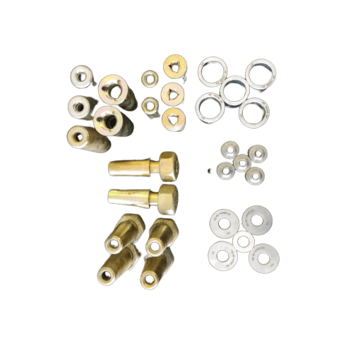 Jigs & Fixtures, Die sets, Gauges and Tools & Dies